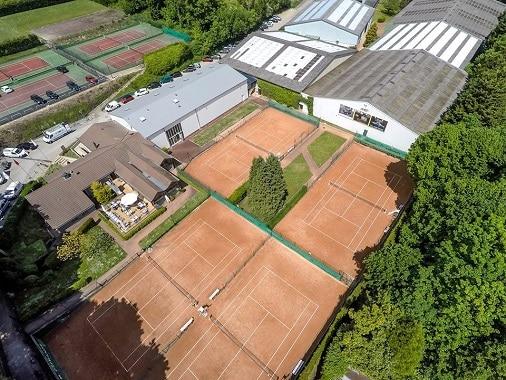Amiens Tennis