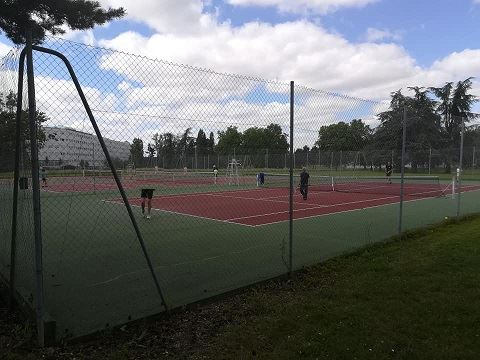 Poitiers Tennis