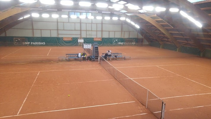 tennis le havre