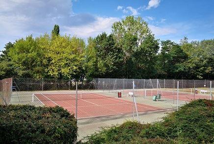 Clubs de Tennis de Poitiers