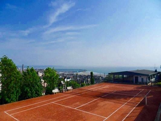 Havre tennis club