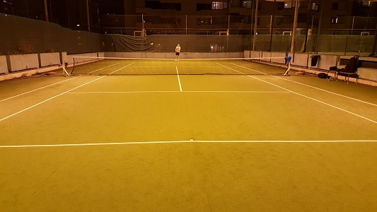 dunois tennis paris 13
