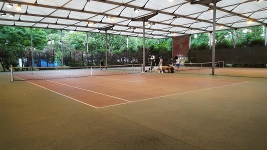 tennis porte de montreuil