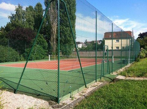 Nancy Tennis