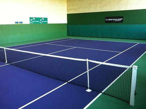 Les clubs de tennis de Nancy