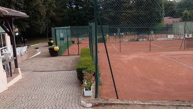 Lawn Tennis Nancy