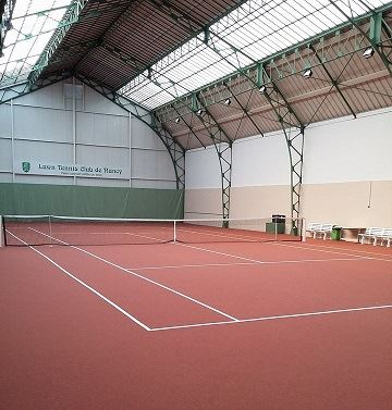 Tennis Club de Nancy