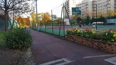 club Jsa tennis