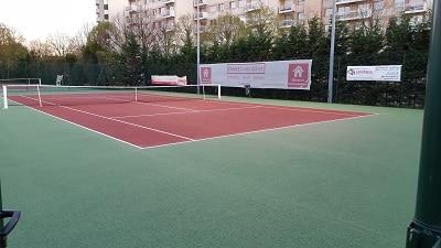 Jsa tennis maison alfort
