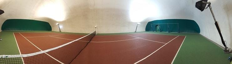 terrains de tennis de la Ville de Paris
