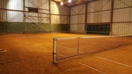Tennis club ABLON