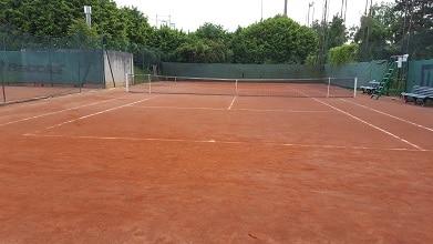 Club de Joinville tennis