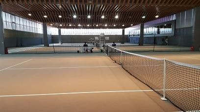 Centre de ligue paris est tennis - Clinique des sports porte des lilas ...