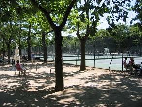 tennis partenaires
