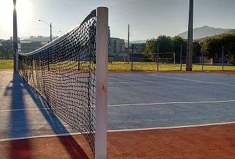 tennis Auvergne rhône Alpes