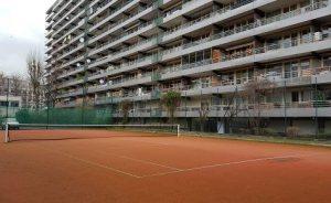 tennis annonce paris