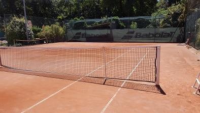 tennis ST MANDE