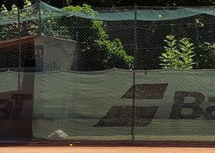 mur tennis ST MANDE