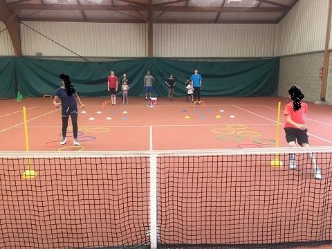 Tennis Club Argenteuil