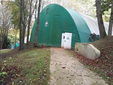 Complexe Sportif du Vert Bois