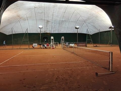 rueil malmaison tennis