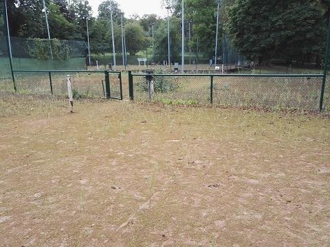 Rueil tennis