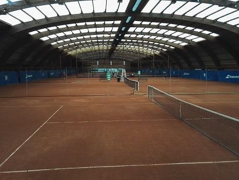 Tennis rueil malmaison