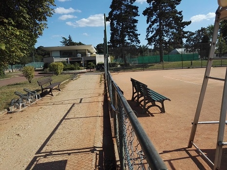 Tennis Saint-Germain-en-Laye