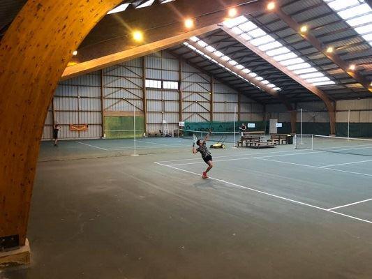 Tennis Club brest