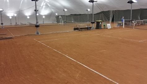 Chatillon Tennis Club