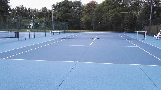 Union Remoise de Tennis