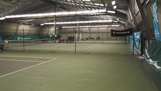 ligue de tennis 94