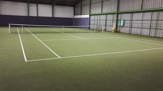 tennis Champigny