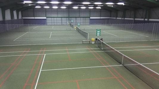 tennis Champigny sur marne