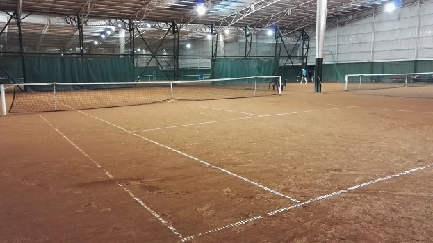 Tennis Club sucy en Brie