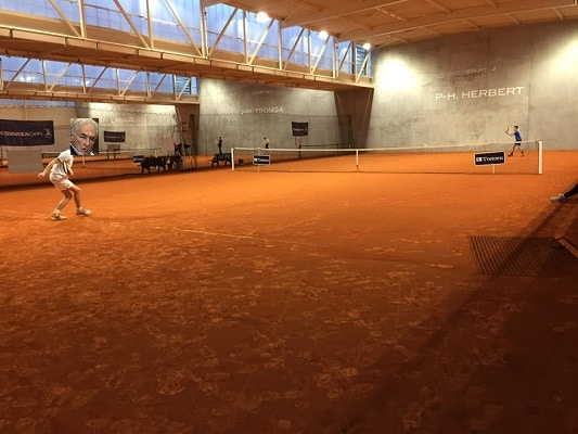 Tennis Club Roubaix