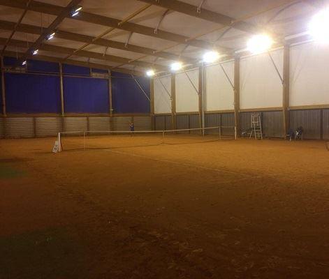 Châteauroux tennis