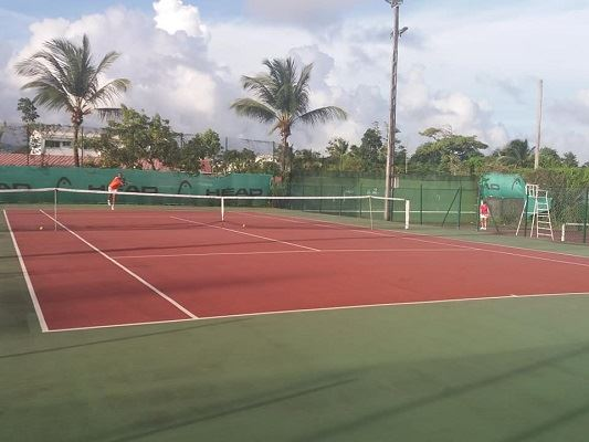 Tennis Club Martinique
