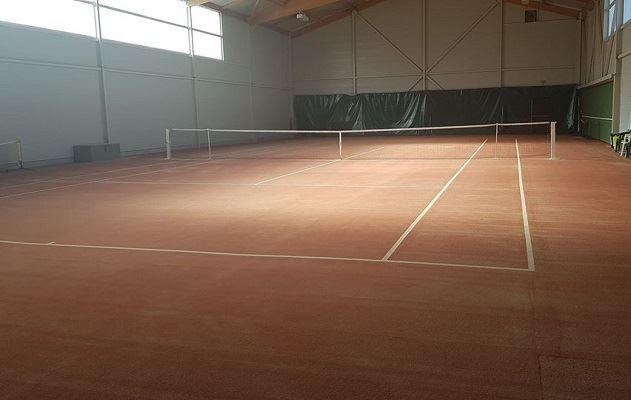 Clubs de tennis de Châteauroux