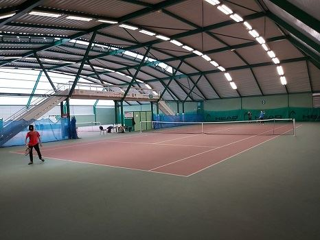Tennis Club st etienne