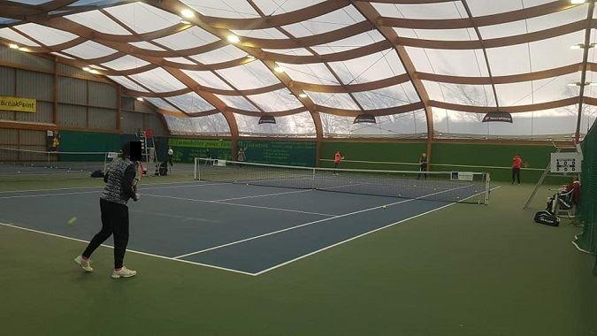 Tennis Club nantes