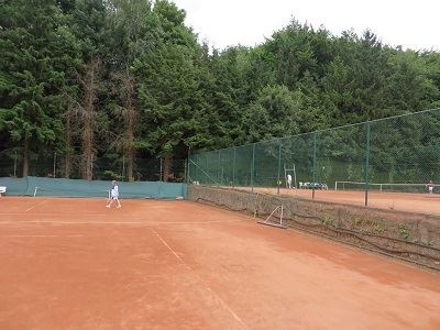 Tennis uccle