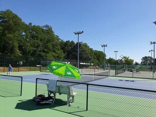 Tennis Club de Nantes