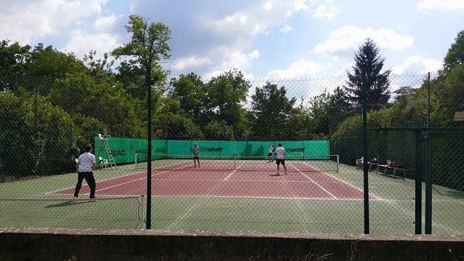 Tennis Nantes