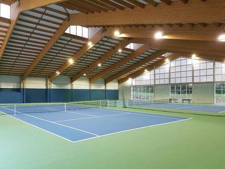 Tennis Club Villars