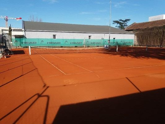 Clubs de tennis d'Albi