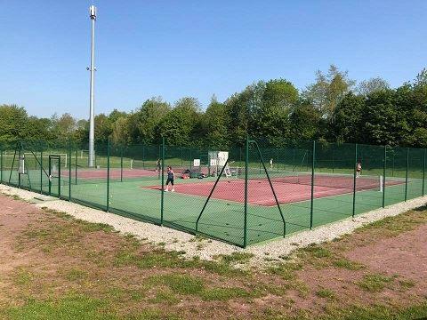 tennis louvigny