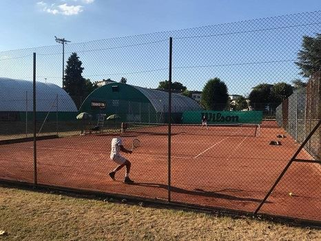 tennis club de la Meinau