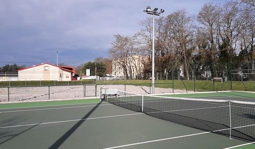 club tennis nantes