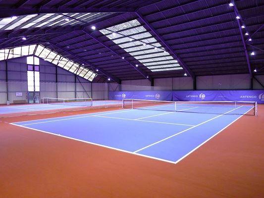 Tennis lille